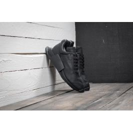 adidas x Rick Owens Ro Level Runner Low II Roblack/ Romilk/ Roblack