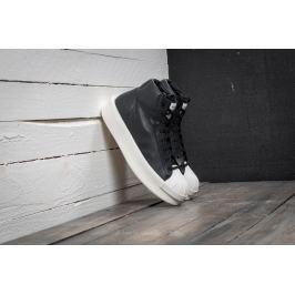 adidas x Rick Owens Mastodon Pro Model II Ronan Black/ Ronan Milk/ Ronan Milk