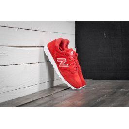 New Balance 373 Red/ White
