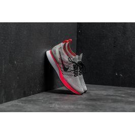 Nike Wmns Air Zoom Mariah Flyknit Racer Premium String/ Black-White-Solar Red