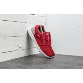 Supra Hammer Run Brick Red-White