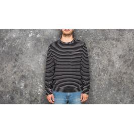 A.P.C. Yogi Sweatshirt Dark Navy