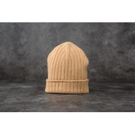 A.P.C. Bonnet Forest Hat Camel