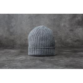 A.P.C. Bonnet Forest Hat Gris Chine