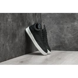 Filling Pieces W Low Top Grain Black