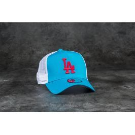 New Era 9Forty League Essential Los Angeles Dodegers Trucker Blue/ White