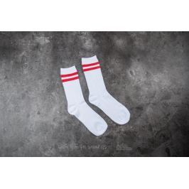 Carhartt WIP College Socks White/ Chilli