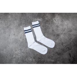 Carhartt WIP College Socks White/ Blue