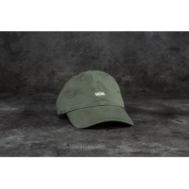 WOOD WOOD Low Profile Cap Dark Green