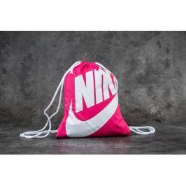 Nike Heritage Gymsack Pink