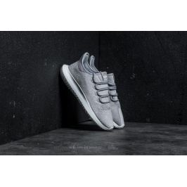 adidas Tubular Shadow J Grey Two/ Crystal White/ Crystal White