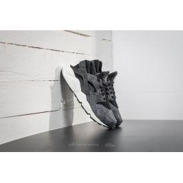 Nike Wmns Air Huarache Run Premium Black/ Black-Sail-Dark Grey