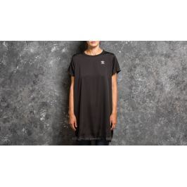 adidas Trefoil Tee Dress Black