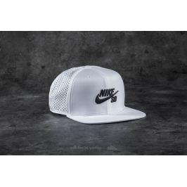 Nike SB Aero Pro Cap White