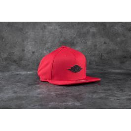Jordan Wings Strapback Red/ Black