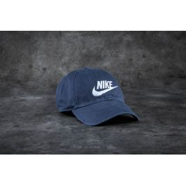 Nike Futura Washed Heritage86 Cap Ash