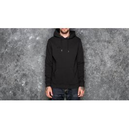 Soulland Guy Hooded Sweat Black