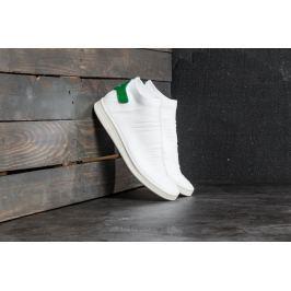 adidas Stan Smith Sock Primeknit W Ftw White/ Ftw White/ Green