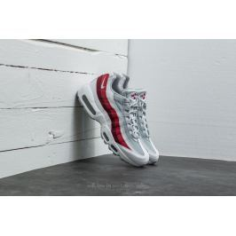 Nike Air Max 95 Essential White/ Wolf Grey-Pure Platinum