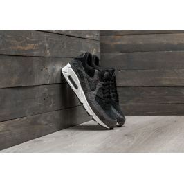 Nike Wmns Air Max 90 Premium Black/ Black-Sail-Dark Grey