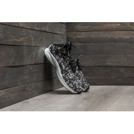Nike Air Woven Premium Black/ White-Dark Grey