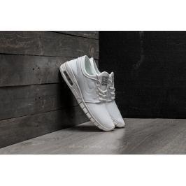 Nike Stefan Janoski Max (GS) White/ White-White