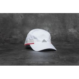adidas Run Thru Time Cap White
