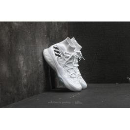 adidas Crazy Explosive 2017 Primeknit  Footwear White/ Core Black/ Grey One