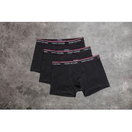 Tommy Hilfiger 3 Pack Trunks Black