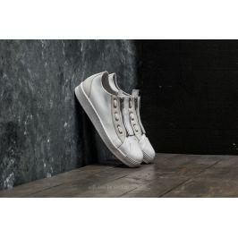 Y-3 Super Zip Footwear White/ Footwear White/ Footwear White