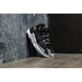 Y-3 Noci Low Core Black/ Core Black/ Crystal White
