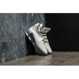 Y-3 Noci Low Crystal White/ Crystal White/ Utility Black