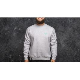 My Dear clothing College Crewneck Grey