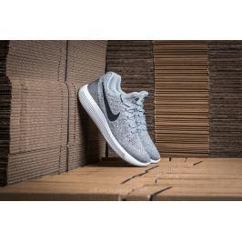 Nike W Lunarepic Low Flyknit 2 Wolf Grey/ Black-Cool Grey