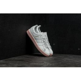 adidas Campus W Crystal White/ Crystal White/ Icey Pink
