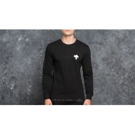 BIGG BOSS Every Man Crewneck Black