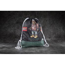 Cayler & Sons WL Biggie Gymbag Multicolor