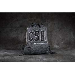 Cayler & Sons CSBL For All Gymbag Black