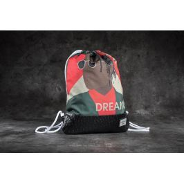 Cayler & Sons WL Dream$ Gymbag Multicolor