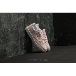 Reebok Club C 85 FBT W Pink/ White/ Silver/ Skull Grey