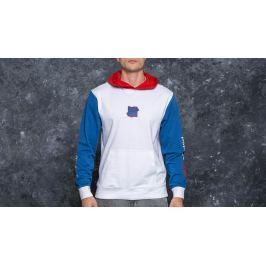 Undefeated Session Longsleeve Pullover White