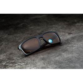 Oakley Sliver Matte Black/ Bronze Polarized