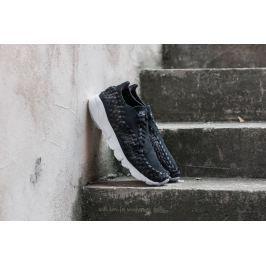 Nike Air Footscape Woven NM Black/ Dark Grey-Wolf Grey