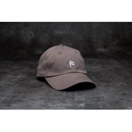 Herschel Supply Co. Sylas Cap Dark Pewter
