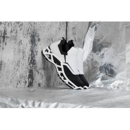 Cinzia Araia B Egitto+ W Calf Blackmoon White/ Black