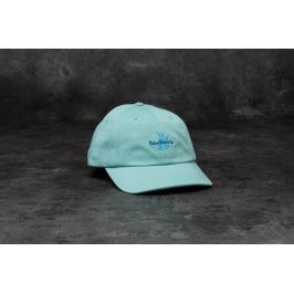 Polar Skate Co. Wavy Skater Cap Dusty Green
