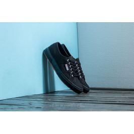 Superga 2750 Cotu Classic Black