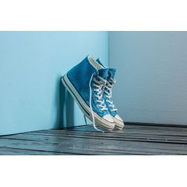 Chuck Taylor All Star '70 Hi Heritage Blue/ Egret/ Black