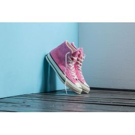 Chuck Taylor All Star '70 Hi Pink/ Egret/ Black
