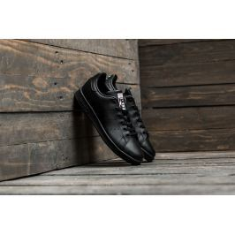 adidas Stan Smith Junior Black/ Black/ FtwWhite